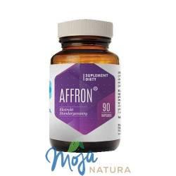 Affron® (Szafran) 90kaps HEPATICA