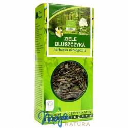 Bluszczyk ziele herbatka ekologiczna 25g DARY NATURY