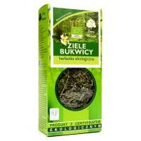 Bukwica ziele herbatka ekologiczna 50g DARY NATURY