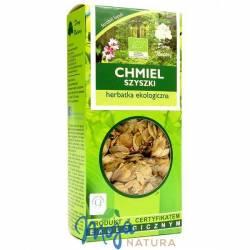 Chmiel szyszki herbatka ekologiczna 25g DARY NATURY