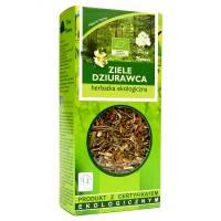 Dziurawiec ziele herbatka ekologiczna 50g DARY NATURY