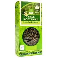 Kopytnik ziele herbatka ekologiczna 50g DARY NATURY