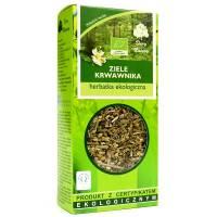 Krwawnik ziele herbatka ekologiczna 50g DARY NATURY