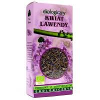 Lawenda kwiat herbatka 50g DARY NATURY