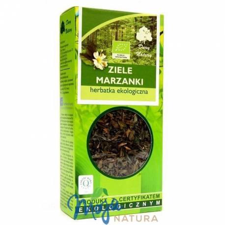Marzanka ziele herbatka ekologiczna 25g DARY NATURY