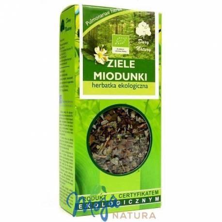 Miodunka ziele herbatka ekologiczna 25g DARY NATURY