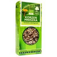 Mniszek korzeń herbatka ekologiczna 100g DARY NATURY