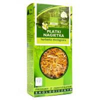 Nagietek płatki herbatka ekologiczna 25g DARY NATURY
