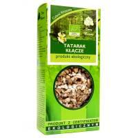 Tatarak kłącze herbatka ekologiczna 50g DARY NATURY
