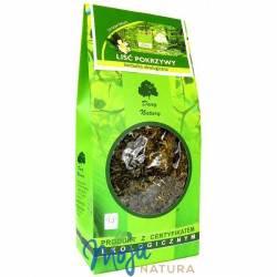 Pokrzywa liść herbatka ekologiczna 100g DARY NATURY