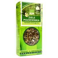 Poziewnik ziele herbatka ekologiczna 50g DARY NATURY