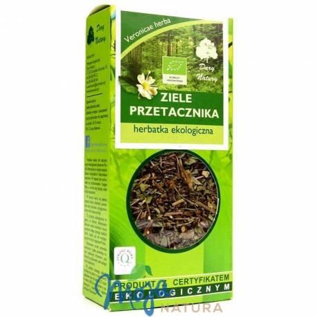 Przetacznik ziele herbatka ekologiczna 50g DARY NATURY