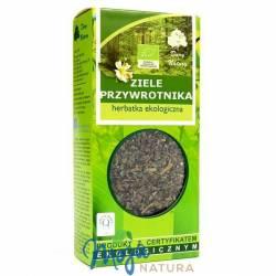 Przywrotnik ziele herbatka ekologiczna 25g DARY NATURY