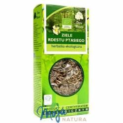 Rdest ptasi ziele herbatka ekologiczna 50g DARY NATURY