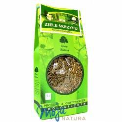Skrzyp ziele herbatka ekologiczna 100g DARY NATURY