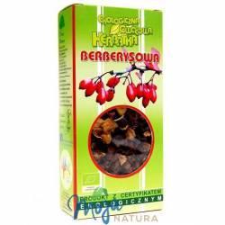 Berberysowa Eko herbatka 100g DARY NATURY