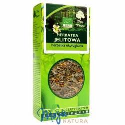 Jelitowa Eko herbatka 50g DARY NATURY