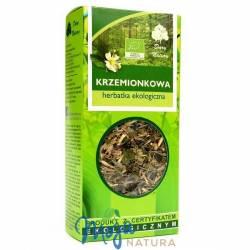 Krzemionkowa Eko herbatka 50g DARY NATURY
