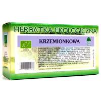 Krzemionkowa Eko herbatka 40g DARY NATURY