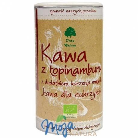 Kawa z Topinamburu BIO 200g DARY NATURY