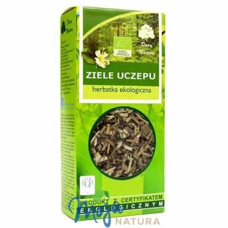 Uczep ziele herbatka ekologiczna 50g DARY NATURY