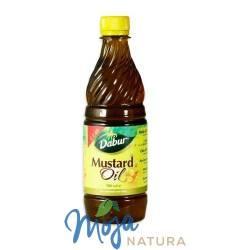 Olej Musztardowy 500ml DABUR