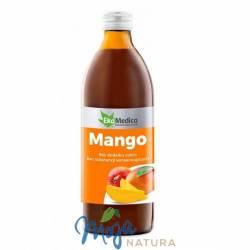 Sok z Mango 500ml EKAMEDICA