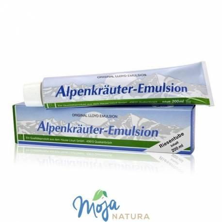 Alpenkräuter-Emulsion 200ml LLOYD