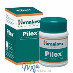 Pilex 100tabl HIMALAYA