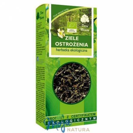 Ostrożeń ziele herbatka ekologiczna 25g DARY NATURY