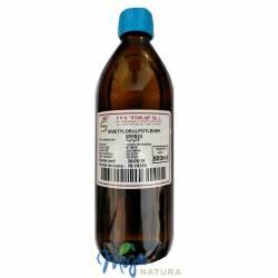 Dimetylosulfotlenek (DMSO) Czysty do analizy 500ml STANLAB
