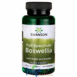 Full Spectrum Boswellia forte 60kaps SWANSON