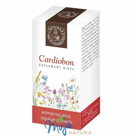 Cardiobon 60kaps BONIMED