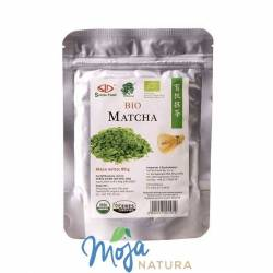 BIO Matcha 80g SOLIDA FOOD