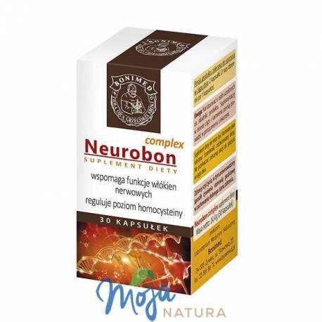 Neurobon complex 30kaps BONIMED