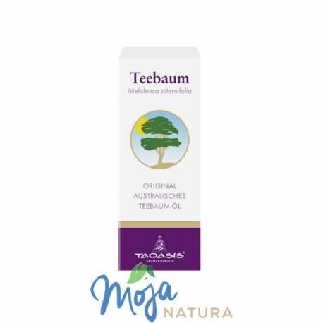 Olejek Drzewo Herbaciane 30ml TAOASIS