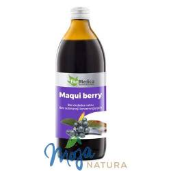 Sok z Maqui Berry 500ml EKAMEDICA