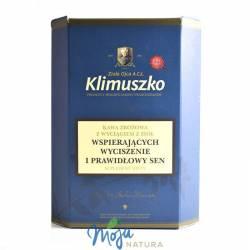 Kawa zbożowo-ziołowa na uspokojenie i przeciw bezsenności 200g A. KLIMUSZKO