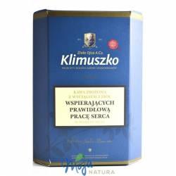 Kawa zbożowa-ziołowa na serce 200g A. KLIMUSZKO