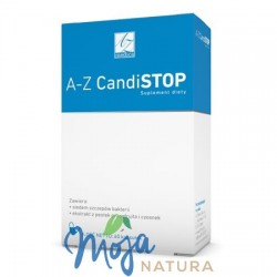 CandiSTOP 60kaps A-Z MEDICA