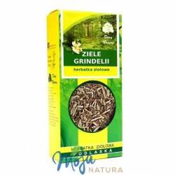 Grindelia ziele 50g DARY NATURY