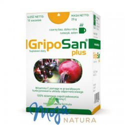 GripoSan Plus 20g A-Z MEDICA