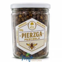 Pierzga Pszczela 250g DARY NATURY
