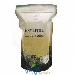 Ksylitol cukier brzozowy FINLANDIA 1000g STANLAB