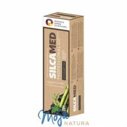 Wybielająca pasta z Węglem bambusowym 100g SILCAMED