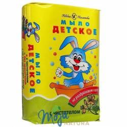 Mydło z ekstraktem glistnika 90g NEWSKA KOSMETIKA