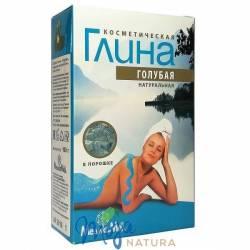 Glinka kosmetyczna błękitna 100g MEDIKOMED