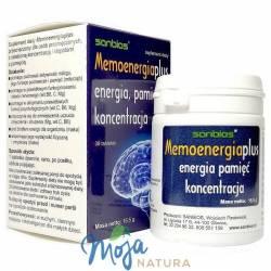 Memoenergia 30tabl SANBIOS