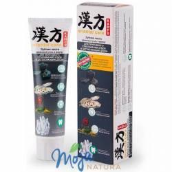 Pasta do Zębów z Węglem i Perłą Oriental Care 100g MODUM