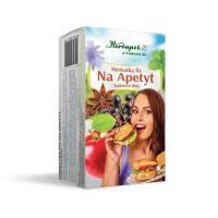 Herbatka fix Na Apetyt 40g HERBAPOL KRAKÓW